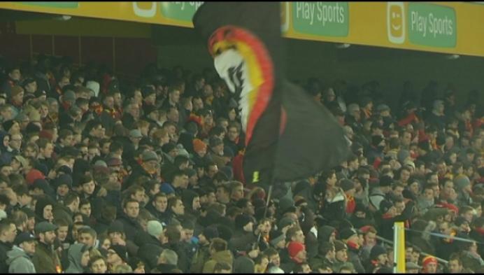 Kan KV Mechelen plaats in top 6 vasthouden tegen Standard?