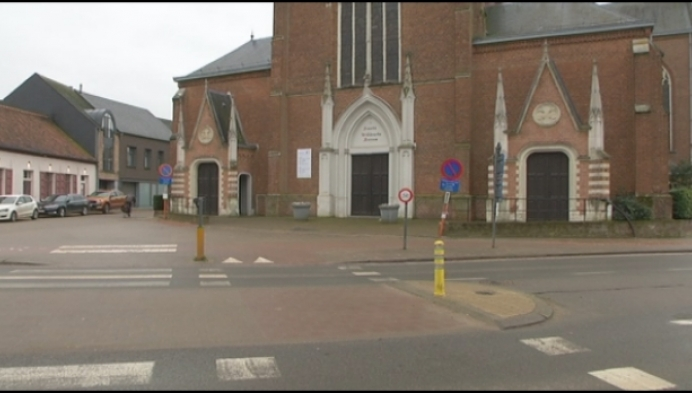 Centrum van Kasterlee tot augustus terug open