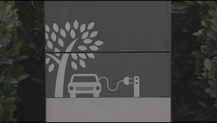 Hoeveel elektrische laadpalen zijn er in de Kempen?