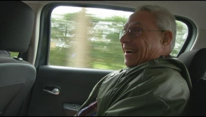 Bewoners Het GielsBos zoeken een chauffeur