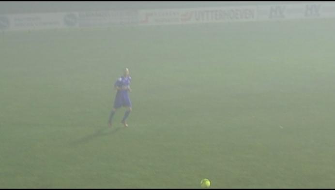 KSK Heist raakt niet verder dan 0-0 tegen Patro