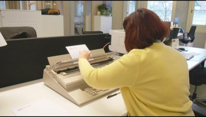 Gemeentehuis werkt met pen en papier na cyberaanval