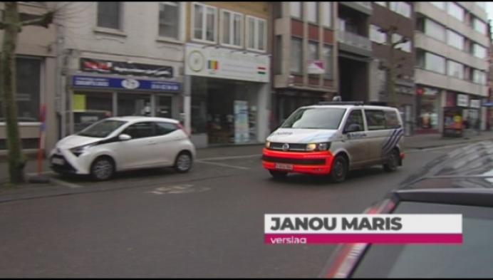 """Bodycams voor Turnhoutse politie: """"30 gevallen van agressie tegen agenten"""""""