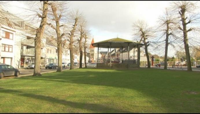 Berlaar gaat kiosk restaureren voor 100.000 euro