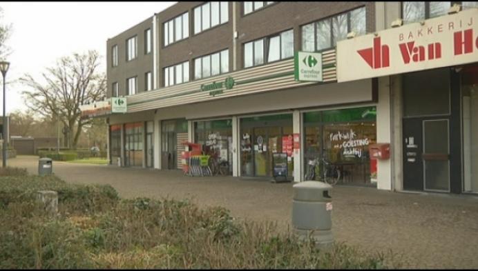 Opnieuw overval met machete in Turhout