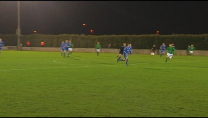 Racing Mechelen wint met 2-3 bij Nijlen