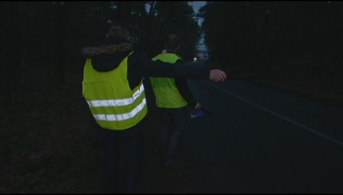Geelse Open VLD wil meer verlichting op gevaarlijke wegen