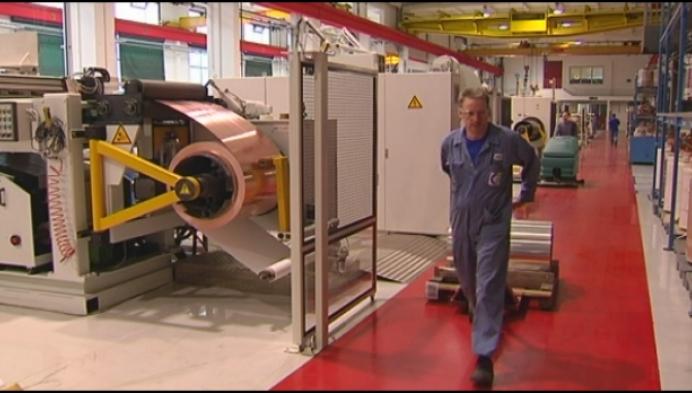 """VDAB: """"Veel jobs voor getroffen personeel van CG Power Systems"""""""