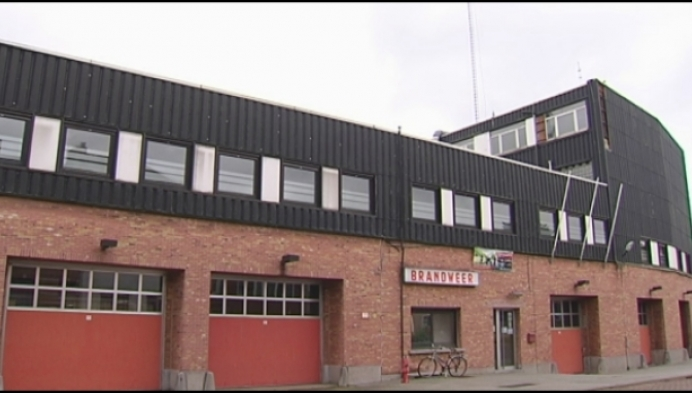 Kringwinkel en sociale woningen in oude brandweerkazerne?