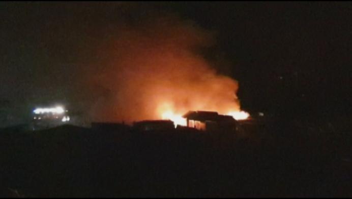 Kempense pyromaan veroordeeld tot 37 maanden cel