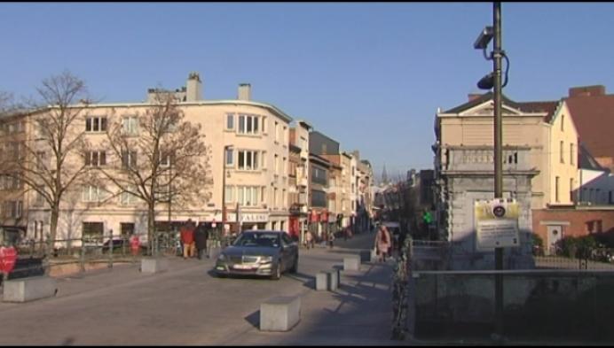 Mechelen plaatst trajectcontrole op de Bruul