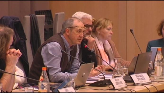 Aangepast meerjarenplan Turnhout goedgekeurd