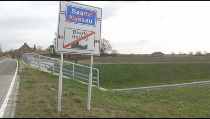 """""""Dagelijks bijna 4000 passanten op Baarlese Randweg."""""""