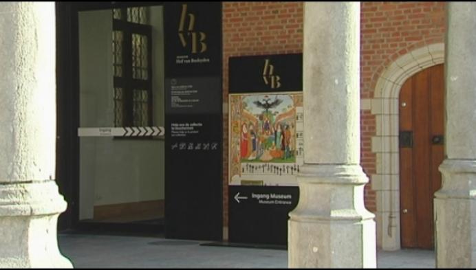 50.000 bezoekers voor Hof van Busleyden