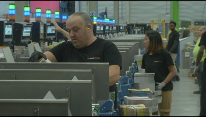 60 extra personeelsleden in nieuwe productiehal Bornem