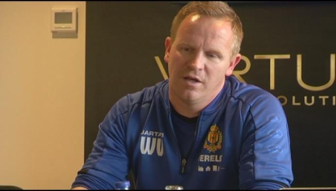 Match van de laatste kans voor KV Mechelen