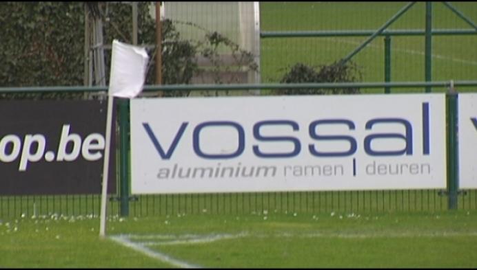 Vosselaar verliest thuis van Pepingen-Halle