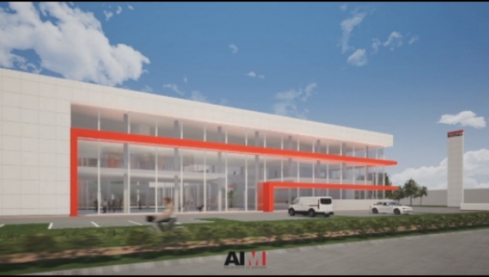 Soudal bouwt volautomatische fabriek: 50 extra banen