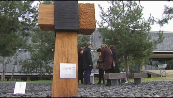 Francis Verdoodt klinkt in woordentuin in Bonheiden