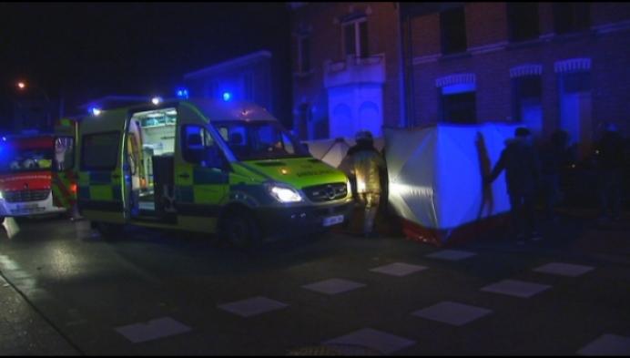 70-jarige voetganger overleden na aanrijding in Heist
