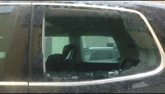 Tiental auto-inbraken rond Tervuursesteenweg in Mechelen