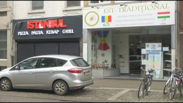 """Burgemeester: """"26 pizzeria's in Turnhout is genoeg"""""""