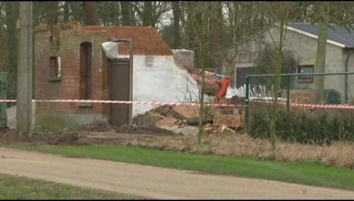 38-jarige man uit Olen overlijdt bij renovatiewerken