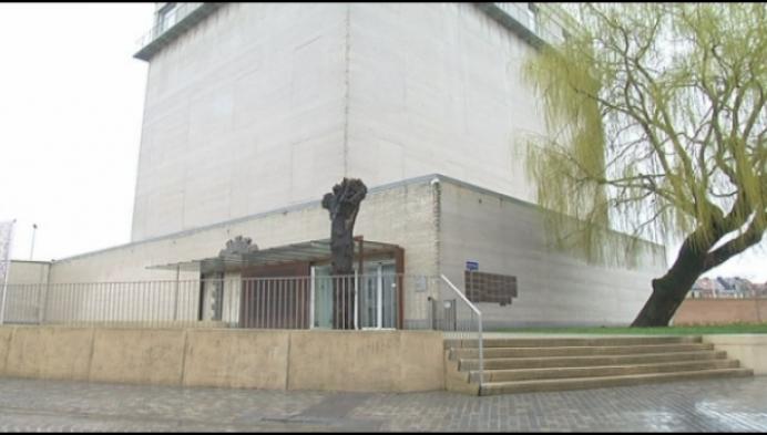 Stad Mechelen bezorgd over vertrek wetenschappers Kazerne Dossin