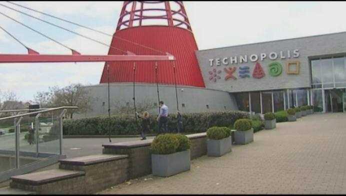 Technopolis sluit, Planckendael blijft wel open
