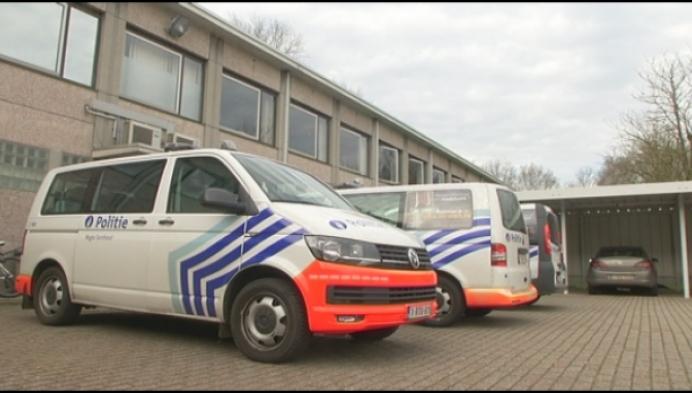 Politie Turnhout stuurt extra patrouilles op pad voor corona-controle
