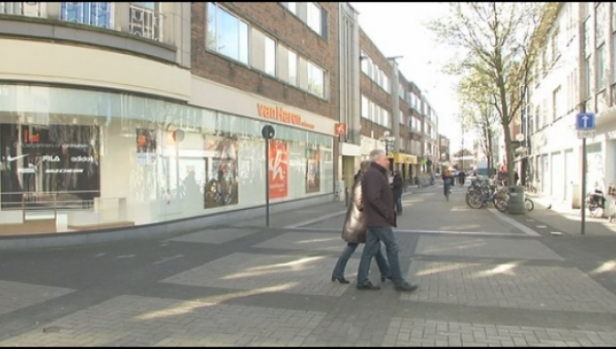 Turnhoutse Gasthuisstraat gaat al in mini-lockdown