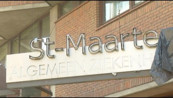 Noodhospitaal in oud Sint-Maartenziekenhuis in Mechelen?