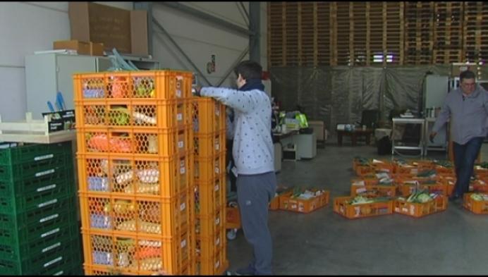 Voedselbedeling in Mechelen wordt gecentraliseerd