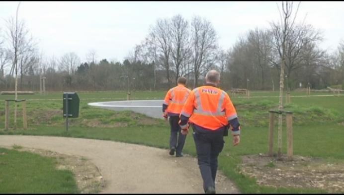 Politie houdt toezicht op naleven coronamaatregelen