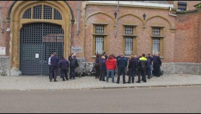 Twee gevangenen in Turnhout besmet met coronavirus