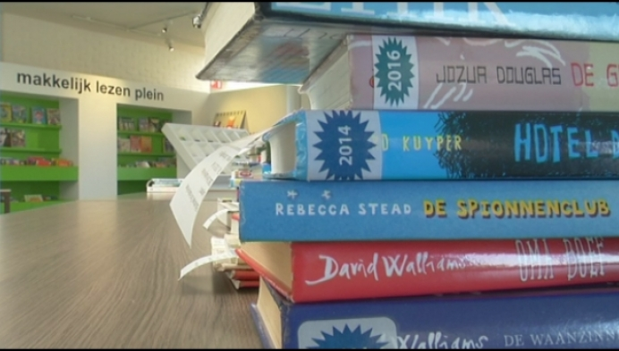 Afhaalbibliotheek in Sint-Katelijne-Waver is succes