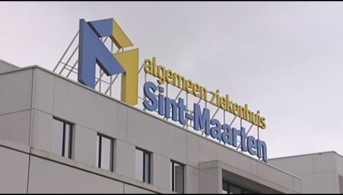 Aantal patiënten op intensieve in AZ Sint-Maarten stijgt