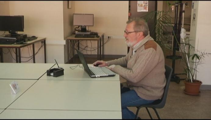 Mol zoekt afgedankte laptops voor kansarme leerlingen