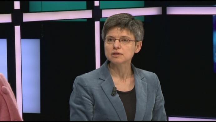 """Provinciegouverneur Cathy Berx: """"Schakelzorgcentra krijgen andere taak"""""""