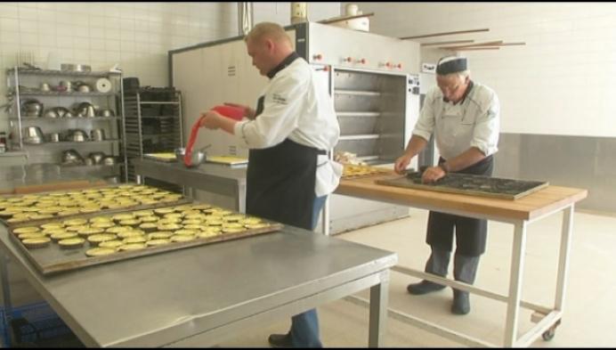 Hoogstraatse bakkersschool test online lessen uit