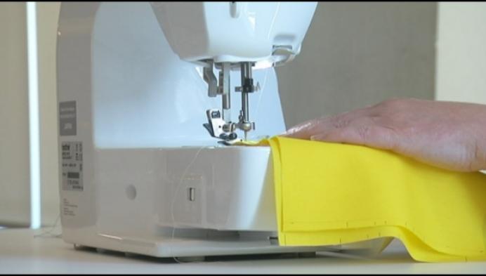 Al 15.000 inwoners vragen gratis mondmasker in Klein-Brabant