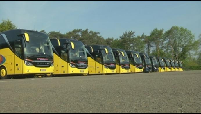 Carolus busreizen zwaar getroffen door coronacrisis