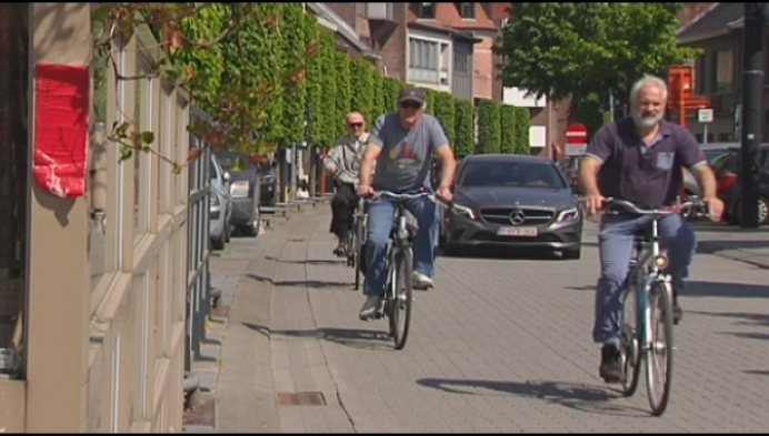 Fietsersbond Geel wil snellere invoering van fietszone