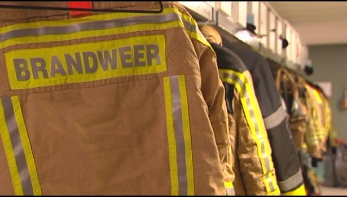 Brandweerpost Willebroek dicht door COVID-19