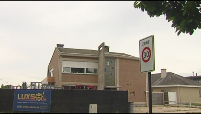 Aanval met hakbijl in Willebroek: verdachte aangehouden