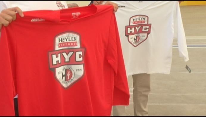 Heylen Vastgoed nieuwe hoofdsponsor van HYC Herentals