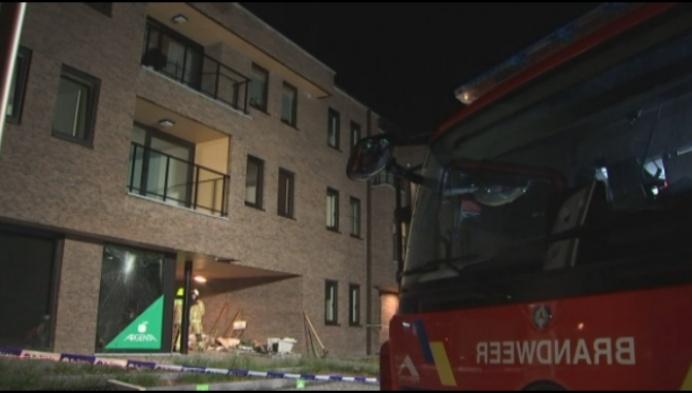 3 Roemenen opgepakt voor plofkraak in Herselt