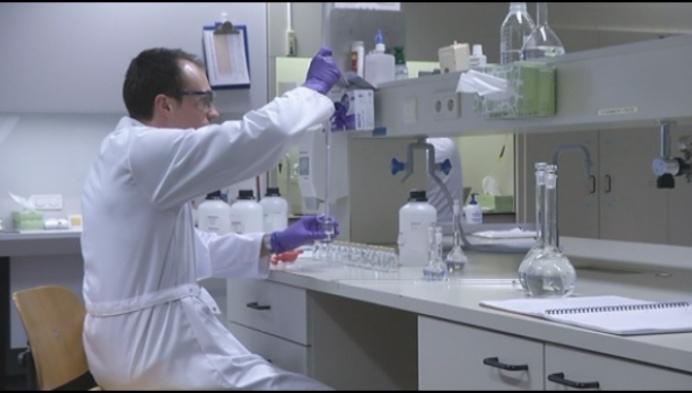 Vrijwilligers bieden zich aan voor corona-vaccin