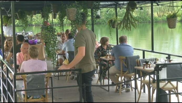 Restaurant Dinner on the Lake blijft open ondanks forse dwangsom