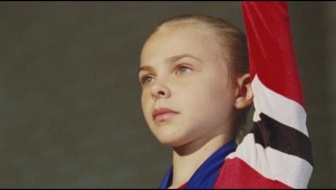 Hallaarse Charlotte (12) genomineerd voor Gouden Palm